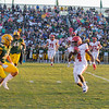 Red Devils visit the Raiders