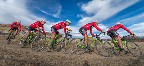 2014 CO CX Championships Age Category Races 12.13.14