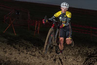 CX of the North Day 1, Longmont,
