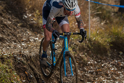 20151114 Cyclo X Sienna Lake