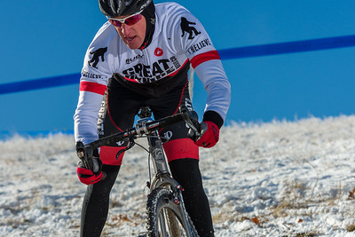 20151121 Cyclo X Louisville. Action from the Bowl of Death