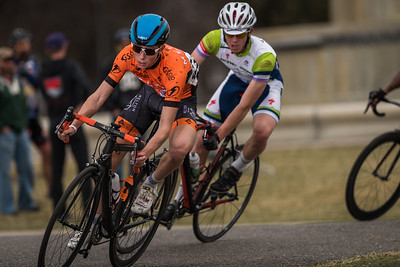 20160306 U of Denver Crit