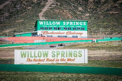 WILLOW SPRINGS | CA  #20