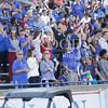 49ners visit the Blue Hose