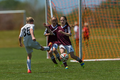 20150531 Kelvin Norman Memorial Soccer Tourney