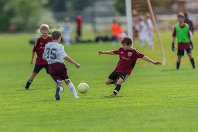15_08_14 FCB v. CO Rapids White 1 Sandstone Ranch, Longmont, CO