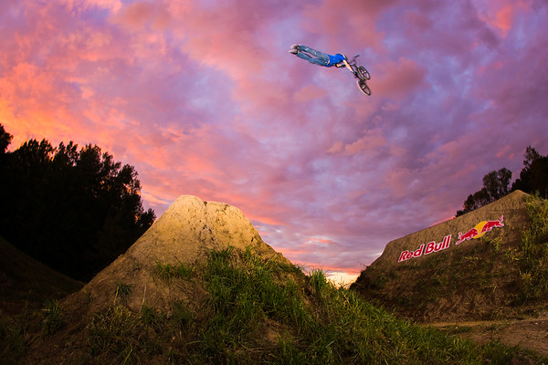 Red Bull Dream Line 2011