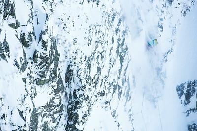 Michal Sabovcik/Spindrift/High Tatras/Slovakia