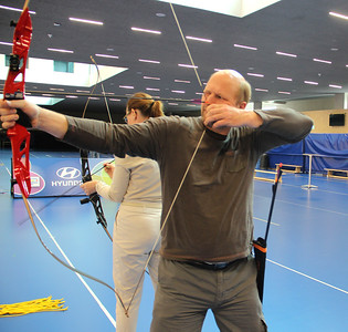 49_Golf & Archery OPEN Day (20 May 2017)