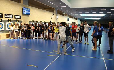 58_Gymnase Chamblandes- GROUP 3 (12 June 2017)