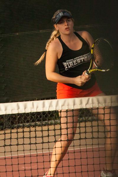 ACU Tennis