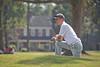 ACU Golfers at Bayou Classic
