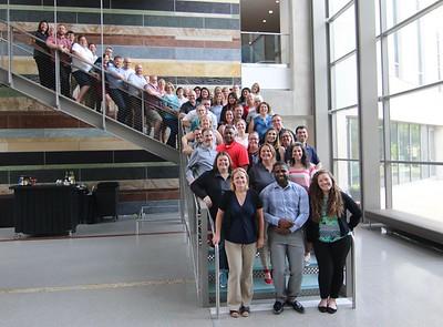 ACUI Leadership Team Meeting Bloomington