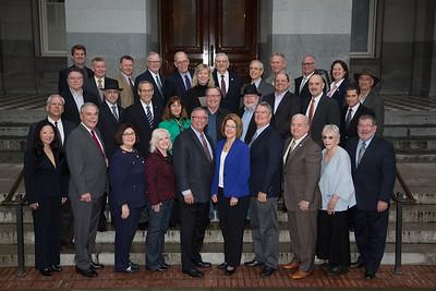 2016 Board Group Photos