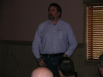 2007 Site Tour