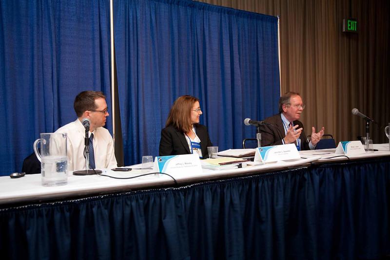 Thursday Sacramento Convention 2011 Spring