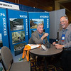 Welcome Reception in the Exhibit Hall