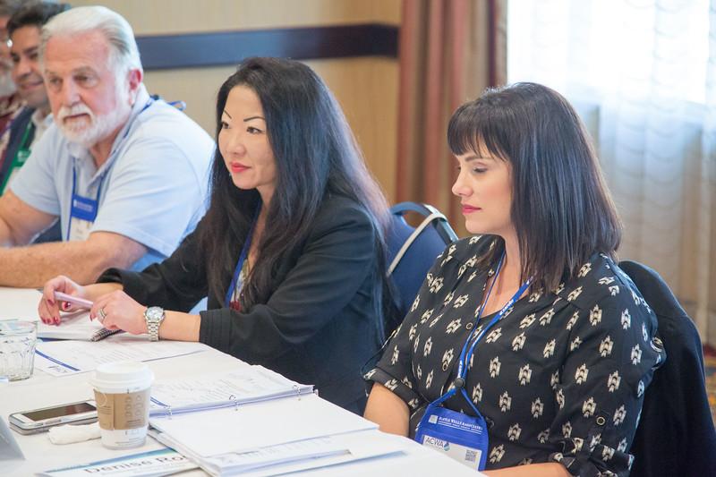 Membership Committee business meeting.