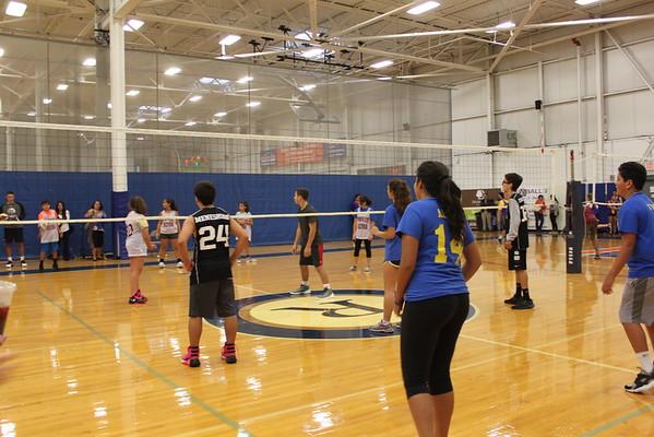 ACYOA Junior Sports Weekend in Philadelphia