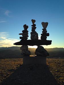 Pine Mt., Atascadero