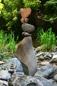 Sacred Garden, Makawao, Maui, Hawaii