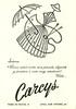 1959 CARCYS clothing store Spain (El Liceo)