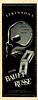 1949 ATKINSONS Ballet Russe fragrance Argentine (half page Para Ti) bis