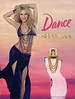 2017 SHAKIRA Dance fragrance Spain (Clarerl)