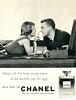 1956 CHANEL Nº5 fragrance: US
