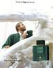 1990 VAN CLEEF & ARPES Tsar fragrance France