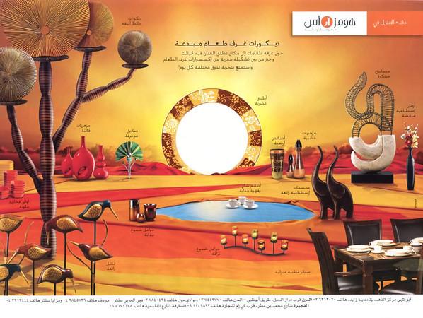 2010 furniture store (United Arab Emirates)