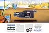 1989 SONY video cameras Spain (spread Rutas del Mundo)