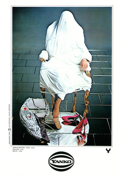1980 YANKO shoes Spain (Nueva) visual 2