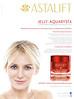 2012 ASTALIFT rejuvenating cream Italy (Elle) featuring Naomi Watts