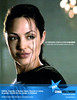 2007 CANAL HOLLYWOOD TV Spain (El Pais Semanal) featuring Angelina Jolie