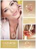 2012 L'AZURDE jewellery UAE (Sayidaty)