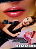 2008 RIMMEL lip gloss UK (In Style) featuring Kate Moss