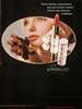1972 MYRURGIA Embrujo lipstick Spain (El Hogar y la Moda)