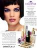 2012 COLLISTAR cosmetics UAE (Sayidaty) featuring Rianne Ten Haken