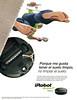 2014 IROBOT vacuum cleaner: Spain (El País Semanal)