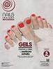 2016 NAIL FACTORY nail salons: Spain (Cosmopolitan)