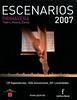 2007 ESCENARIOS 2007 (Spring festivals in Castilla-La Mancha) Spain (El País Semanal)