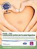2010 DANONE Day of Digestive Health Spain (YoDona mag)