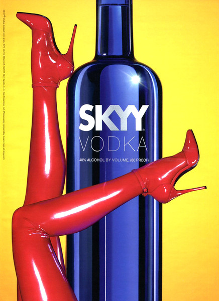 2011 SKYY vodka US (Cosmopolitan)