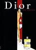 1998 CHRISTIAN DIOR Eau Sauvage cologne: Spain