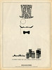 1968 MARCEL ROCHAS Moustache cologne: Spain