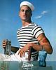 2001 JEAN PAUL GAULTIER Le Male fragrance: France