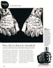 2012 Diesel Only the Brave Tattoo fragrance Spain (Dominical)