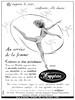 1964 HYGIAC hygienic pads France (Votre Beauté) small format