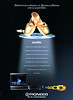 1991 PIONEER laser disc player Spain (Vogue)